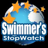 Swimmer's StopWatch free