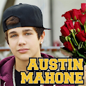Austin Mahone Live Wallpaper 2 logo