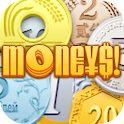 MON€¥$! - Money Match Puzzle -
