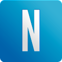 The News: Your News Reader App logo