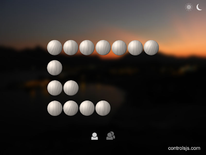 Controls.js NIM Game- screenshot thumbnail
