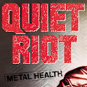 Quiet Riot Wallpapers logo