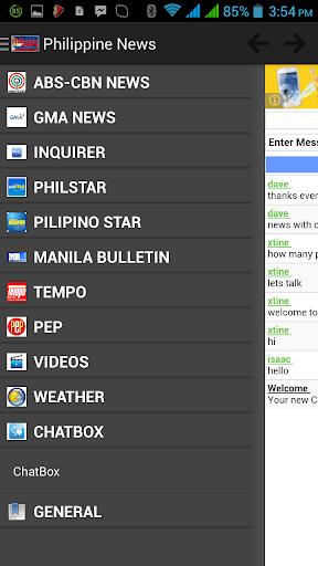 Philippine News Source