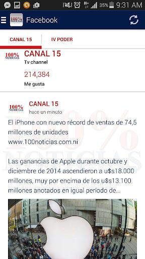 100 Noticias