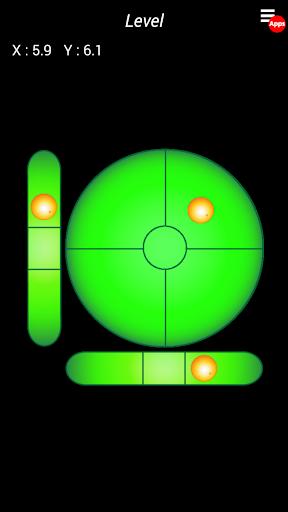 無料工具Appの水準器|記事Game