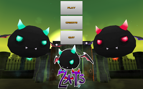 Zats! screenshot