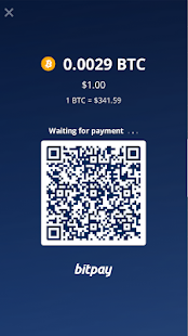 Bitcoin Checkout- screenshot thumbnail