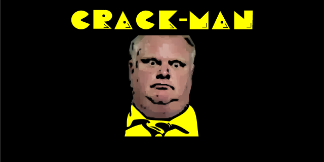 Crack Man - screenshot