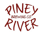 Logo for Piney River Brewing Company