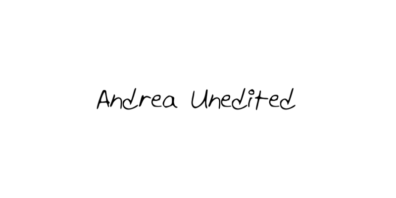 ★ Handwritten Font - Rooted ★- screenshot