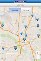 Screenshot of Comerica Mobile Banking®