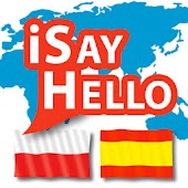 iSayHello Polish - Spanish