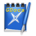 NE GDocs Ad-free logo