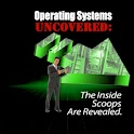Operating Systems Uncovered logo
