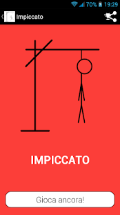 Impiccato- screenshot thumbnail
