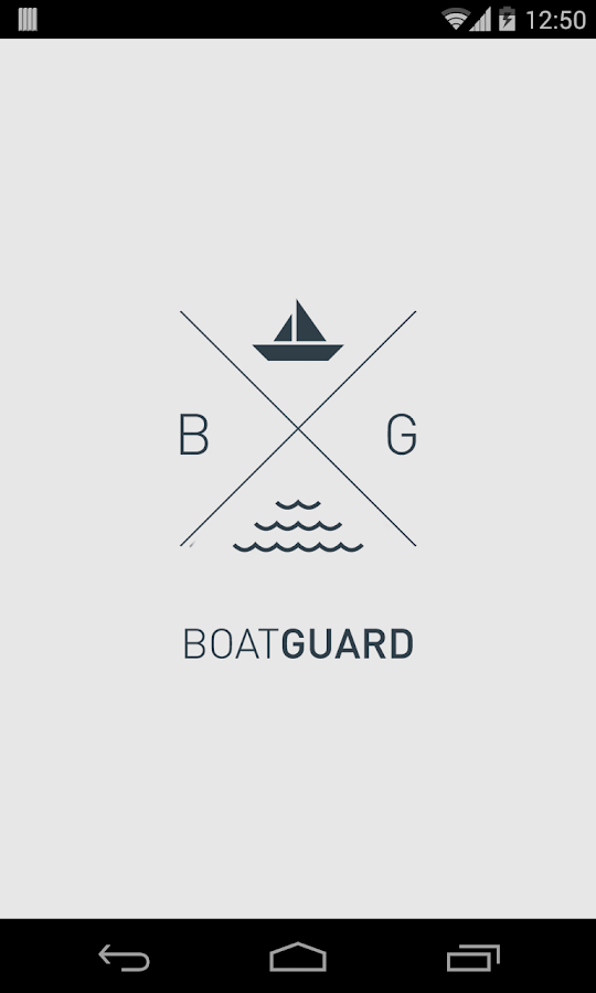 BOATGUARD- screenshot