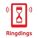HTML RingDings icon
