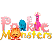 Pookie Monsters Lite