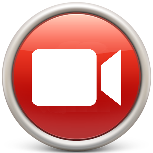 One Click Video Recorder Free LOGO-APP點子