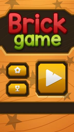 Brick Game Match