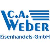 C.A. Weber Eisenhandels-GmbH