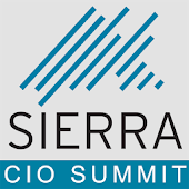 Sierra Ventures CIO Summit
