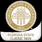 Florida State Classic Skin