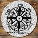 Moral Compass logo