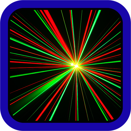 レーザー無料 娛樂 App LOGO-硬是要APP