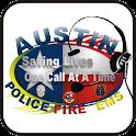 Austin 911 doo-dad logo
