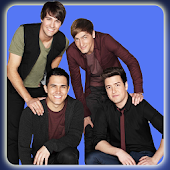 Big Time Rush Wallpaper 2014