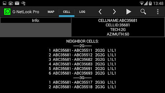 G-NetLook Pro v2.4