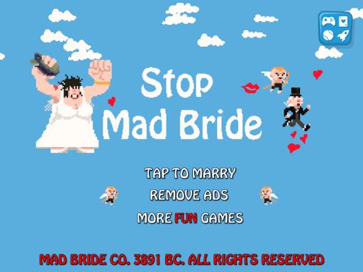 Mad Bride : Love Hurts