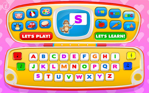 免費下載教育APP|Magic Laptop: Toddler School app開箱文|APP開箱王