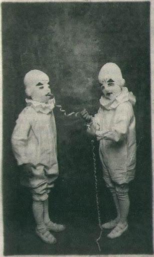 Р. Ренсом - Дом странных детей