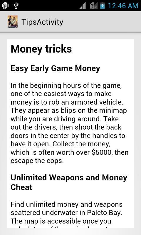 cheat codes for grand theft auto v for money