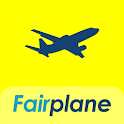 Fairplane logo