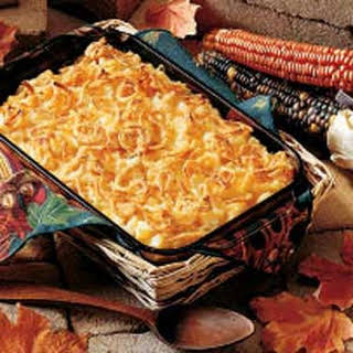 Scalloped Potatoes With Cream Of Chicken Soup Recipes.