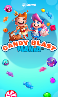Candy Blast Mania- screenshot thumbnail