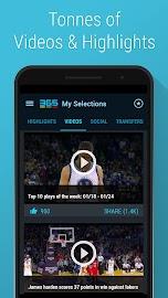Football Livescore - 365Scores Screenshot 4