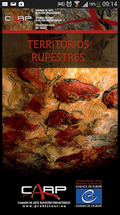 Territorios Rupestres- screenshot thumbnail