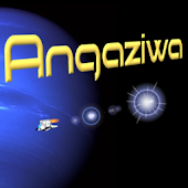 Angaziwa - Spaceship game