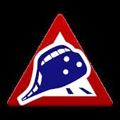 NL Train Navigator