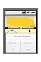 Screenshot of AlignDroid