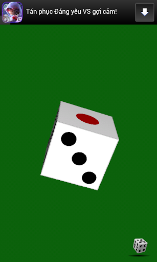 SHAKE DICE 3D - BEST ROLL DICE