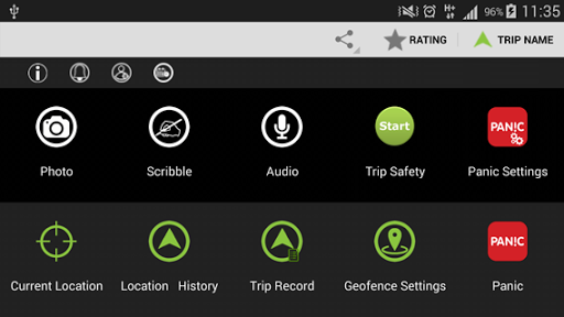 【免費生活App】Family Safety-APP點子