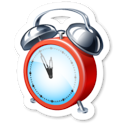 Stock Alarm icon