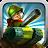 Tank Riders 2 logo