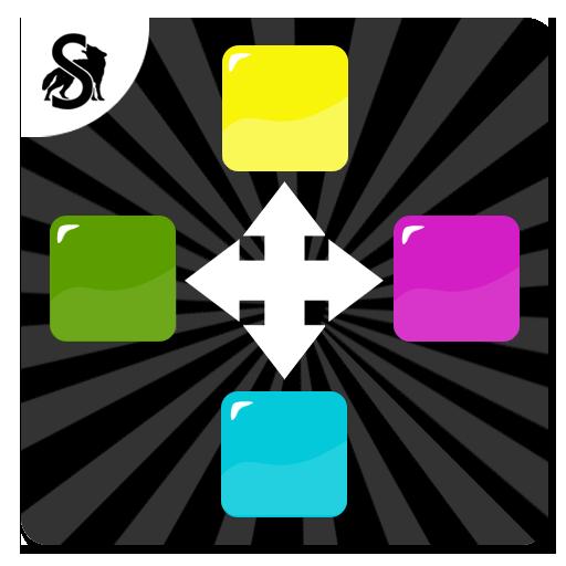 Color Connect 休閒 App LOGO-硬是要APP