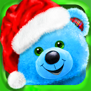 Build A Teddy Bear Send A Hug for PC and MAC